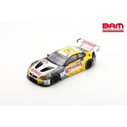 SPARK 18SG053 BMW M6 GT3 N°98 24H Nürburgring 2021 De Phillippi - Tomczyk - van der Linde - Wittmann