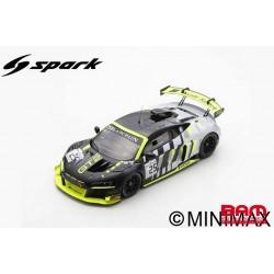 SPARK 18S363 AUDI R8 LMS GT2 N°25 Audi Sport Team WRT GT Sports Club 2019 J. Sofronas