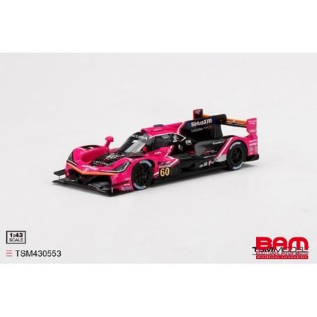 TSM TSM430553 ACURA ARX-05 DPi N°60 24H Daytona 2021 Allmendinger-Cameron-Montoya-Pla