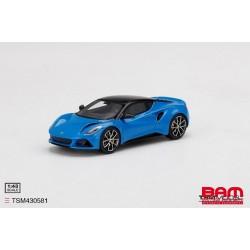 TSM TSM430581 LOTUS Emira Seneca Blue