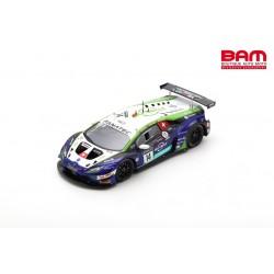 SPARK SB455 LAMBORGHINI Huracán GT3 EVO N°14 24H Spa 2021 Fontana-Ineichen-Feller (300ex)