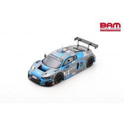 SPARK SB474 AUDI R8 LMS GT3 N°26 Sainteloc Racing 24H Spa 2021 Green-Hutchison-Tambay (300ex)