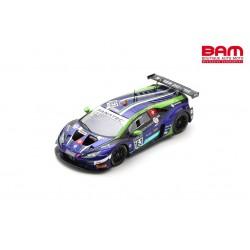 SPARK SB478 LAMBORGHINI Huracán GT3 EVO N°163 Emil Frey Racing 24H Spa 2021 Altoè-Perera-Costa (300ex)