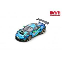 SPARK SB479 PORSCHE 911 GT3 R N°21 Rutronik Racing 24H Spa 2021 Müller-Lietz-Estre (300ex)