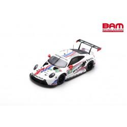 SPARK S8262 PORSCHE 911 RSR-19 N°79 WeatherTech Racing 24H Le Mans 2021 C. MacNeil - E. Bamber - L. Vanthoor