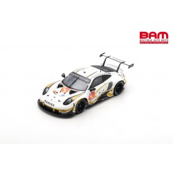 SPARK S8267 PORSCHE 911 RSR-19 N°46 Team Project 1 24H Le Mans 2021 D. Olsen - A. Buchardt - R. Foley