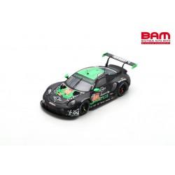 SPARK S8269 PORSCHE 911 RSR-19 N°69 Herberth Motorsport 24H Le Mans 2021 R. Renauer - R. Bohn - R. Ineichen