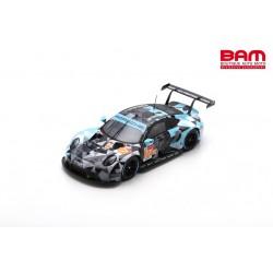 SPARK S8270 PORSCHE 911 RSR-19 N°77 Dempsey-Proton Racing 24H Le Mans 2021 C. Ried - J. Evans - M. Campbell
