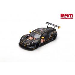 SPARK S8271 PORSCHE 911 RSR-19 N°86 GR Racing 24H Le Mans 2021 M. Wainwright - B. Barker - T. Gamble