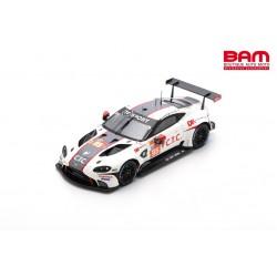 SPARK S8273 ASTON MARTIN Vantage AMR N°95 TF Sport 24H Le Mans 2021 J. Hartshorne - O. Hancock - R. Gunn