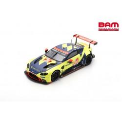 SPARK S8274 ASTON MARTIN Vantage AMR N°98 Aston Martin Racing 24H Le Mans 2021 P. Dalla Lana - N. Thiim - M. Gomes