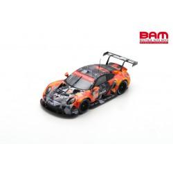 SPARK S8275 PORSCHE 911 RSR-19 N°99 Proton Racing 24H Le Mans 2021 H. Tincknell - V. Inthraphuvasak - F. Latorre