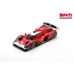 SPARK S8234 GLIKENHAUS 007 LMH N°709 Glickenhaus Racing 5ème 24H Le Mans 2021