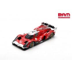 SPARK S8233 GLIKENHAUS 007 LMH N°708 Glickenhaus Racing 4ème 24H Le Mans 2021