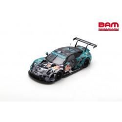 SPARK S8272 PORSCHE 911 RSR-19 N°88 Dempsey-Proton Racing 1er Hyperpole LMGTE Am class 24H Le Mans 2021