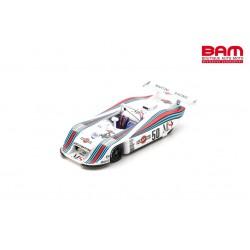 SPARK SG516 LANCIA LC1 N°51 Vainqueur 1000km Nürburgring 1982 Patrese-Alboreto (750ex)