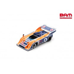 SPARK US163 PORSCHE 917/10 N°4 2ème Mosport 1973 Hans Wiedmer (500ex)