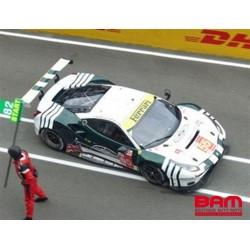 LOOKSMART LSLM125 FERRARI 488 GTE EVO N°55 Spirit of Race 24H Le Mans 2021 D. Cameron - D. Perel - M. Griffin