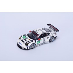 SPARK 18S200 PORSCHE 911 RSR Manthey N°91 30ème LM15