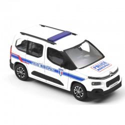 NOREV 155767 CITROEN BERLINGO 2020 POLICE MUNICIPALE