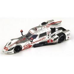 SPARK US010 DELTA WING N°0 Petit Le Mans 2013 750ex.
