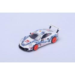 Porsche 911 991 N°88 Sparky Malaysia