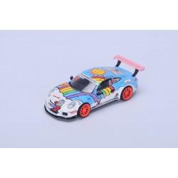 SPARK Y007 Porsche 911 991 N°88 Sparky SINGAPORE