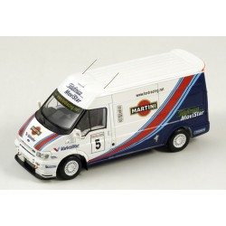 FORD TRANSIT WRT MARTINI N°5 2000