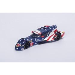 SPARK US013 DELTAWING DWC-13 n°0 24H Daytona 2016