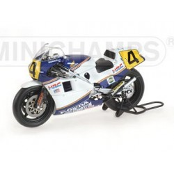 HONDA NSR 500 GP 85 No4 SPENCER