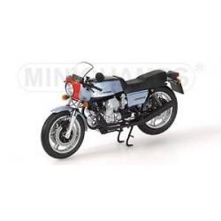 MINICHAMPS 122165301 MOTO GUZZI 850 LEMANS MKI 1976