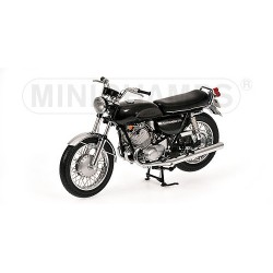 MINICHAMPS 122164750 KAWASAKI H1 MACH III VERSION US 1969