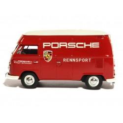"""""""PREMIUM PREMIUM18487 VW T1 FOURGON REHAUSSE """"""""PORSCHE"""""""""""""""