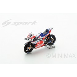 SPARK M43018 DUCATI GP 15 n°9 - Team Pramac DUCATI -