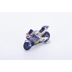 HONDA RC213V n°43 - Team MarcVDS - Jack Miller Vainqueur GP Pays-Bas - TT Circuit Assen