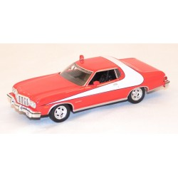 GREENLIGHT GREEN86442 FORD GRAN TORINO 1976 STARSKY ET HUTCH