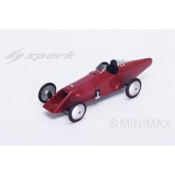 SPARK B1009 DUESENBERG - Daytona Beach LSR 156.03 mph 1920 Tommy Milton