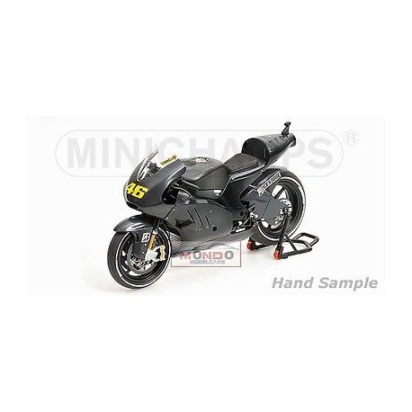 MINICHAMPS 122110876 DUCATI GP 2011 No46 ROSSI