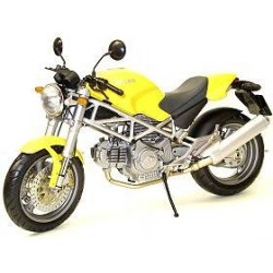 MINICHAMPS 122120102 DUCATI MONSTER