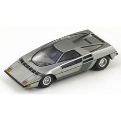 BIZARRE B1023 DOME ZERO 1975