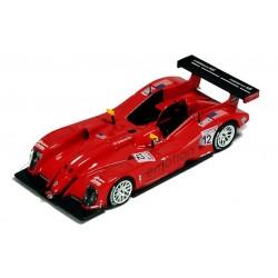 SPARK SCPZ02 PANOZ LMP07 n°12 24H Le Mans 2001 J. Magnussen 1.43