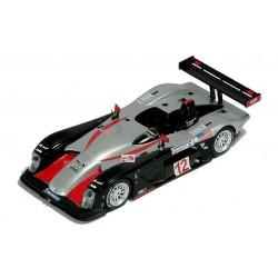 SPARK SCPZ06 PANOZ LMP01 n°12 24H Le Mans 2003 S. Maxwell 1.43