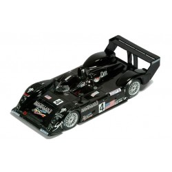 SPARK SCRS12 RILEY & SCOTT MKIIIC n°4 24H Le Mans 2003 M. Goossens 1.43