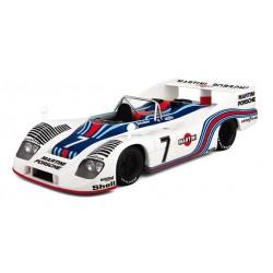 TRUESCALE TSM151842R Porsche 936 #7 1996 Imola 500KM Winner M