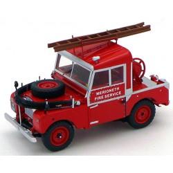 """TRUESCALE TSM144324 LAND ROVER Series I 88"""" 1957 Fire"""