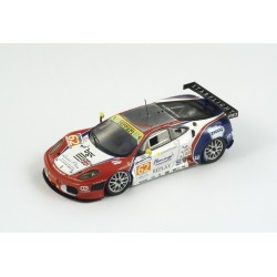 FUJIMI TSM11FJ026 FERRARI 430 GT2 CRS Racing n°62 LM11 P.E