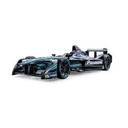 TRUESCALE TS0075 FORMULA E #47 Panasonic Jaguar Racing 2016 Adam Carroll 999 Ex.