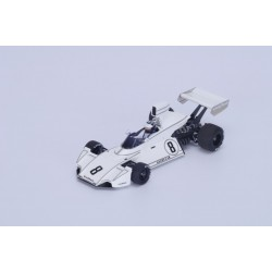 BRABHAM BT44 n°8 GP F1 Suède