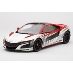 TOPSPEED TS0010 ACURA NSX PIKES PEAK PACE CAR