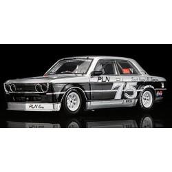 TRUESCALE TSM104318 DATSUN 510 n°76 PLN Racing 1976 P.Newman
